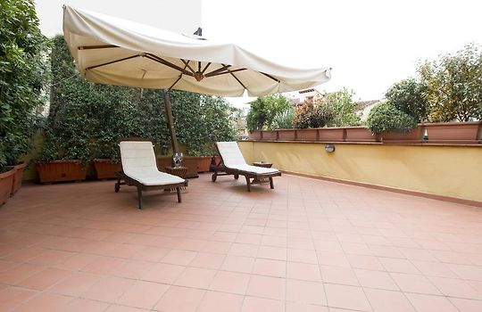 HOTEL SOGGIORNO RONDINELLI, FLORENCE ***